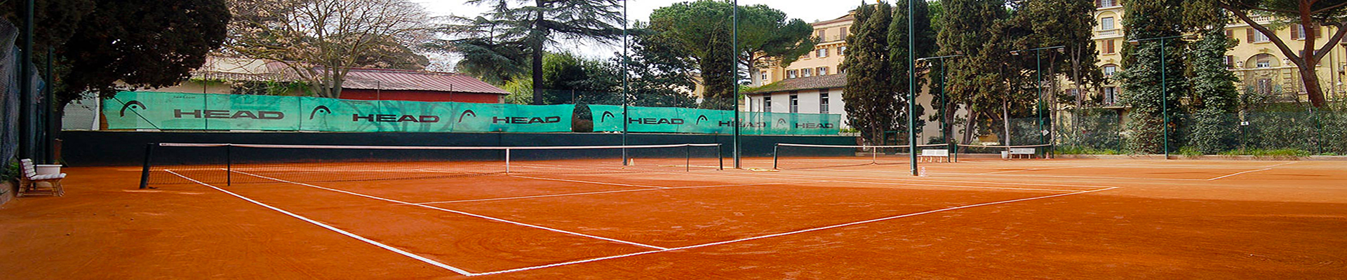 Campi Da Tennis Roma.Home Circolo Tennis Belle Arti Roma