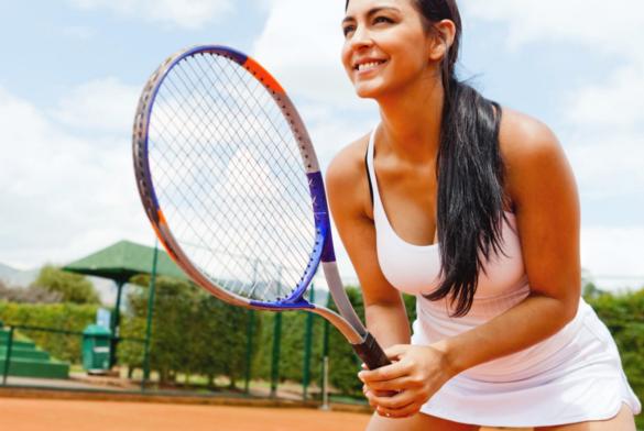 Tennis Agonistica