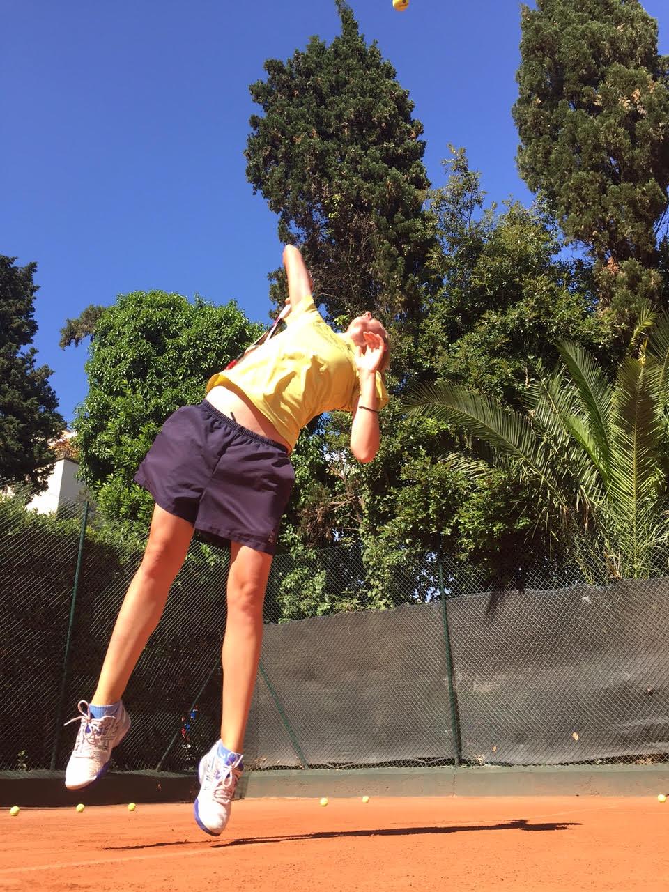 Circolo Tennis Belle Arti