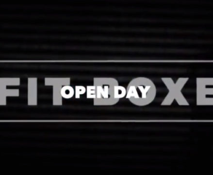 Open Day Fit Box