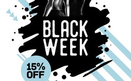 Black Week CTBA 2018