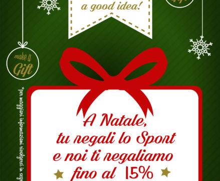 Christmas Card A5
