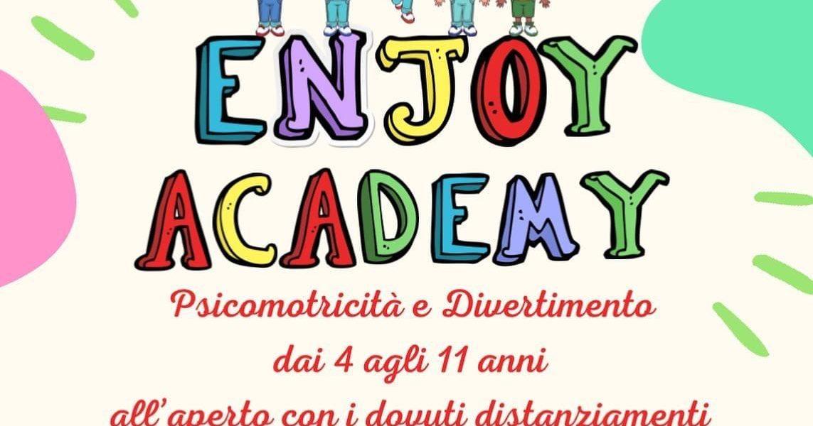 enjoy academy