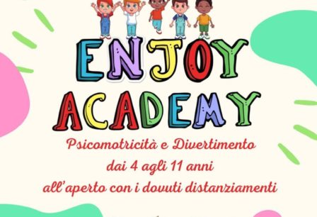 enjoy academy