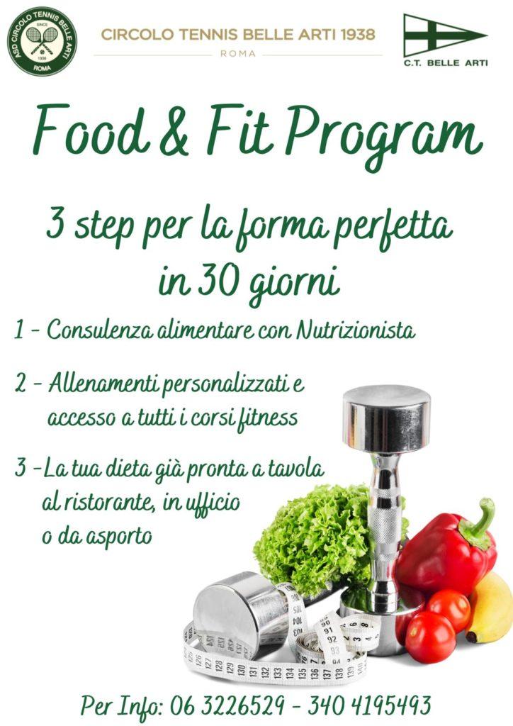 food e fit program1